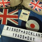 1940s Day in Bishop Auckland
