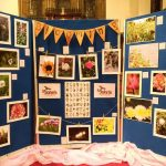 Photography Display by St John's School in St. Anne's Church