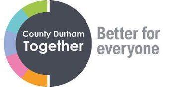 County Durham Together logo