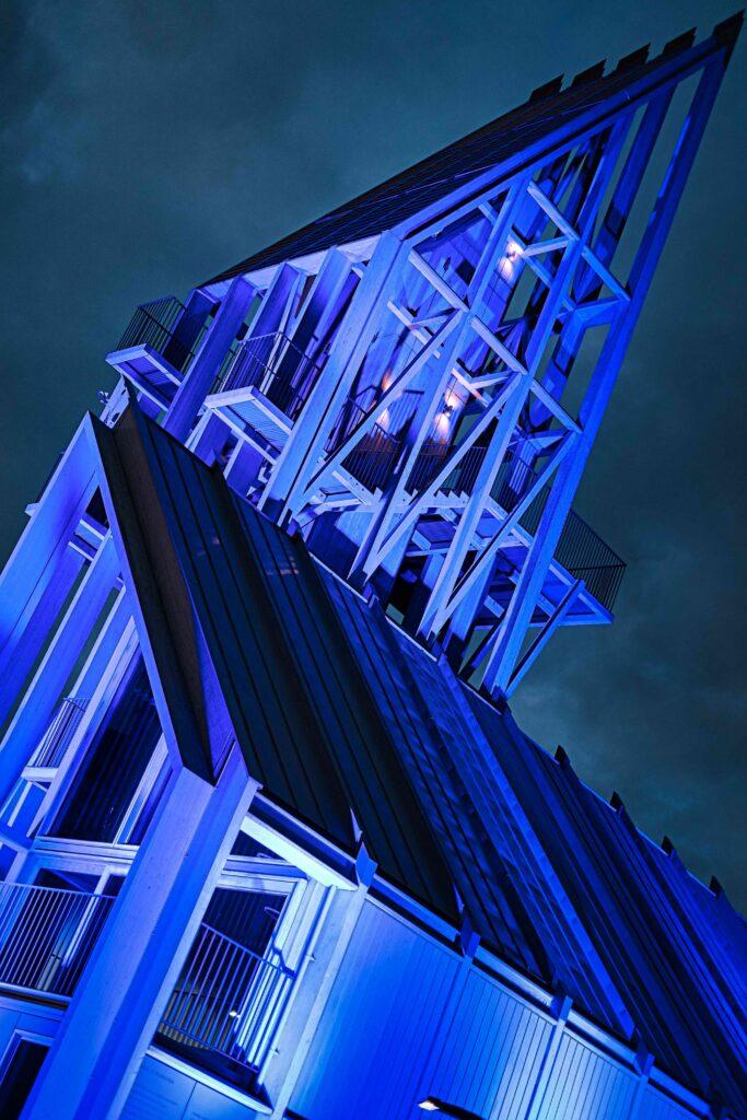 Auckland Tower 11 (Dan Barnett)