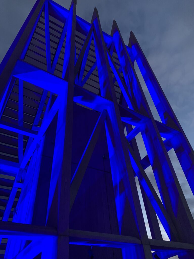 Auckland Tower TOP 2 (Lee Brownson)