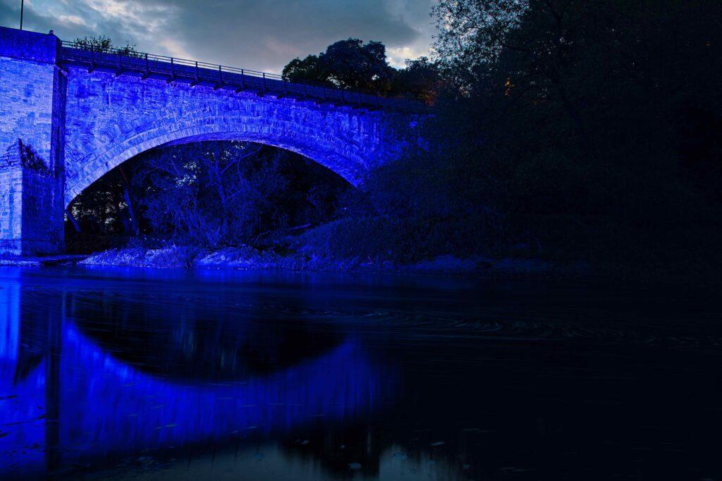 Skirlaw Bridge 3 (Dan Barnett)