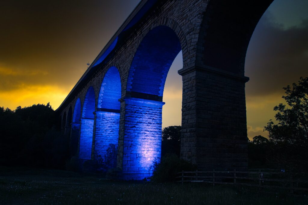 Viaduct (Dan Barnett)