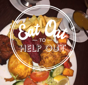 Eat out to help out image 1
