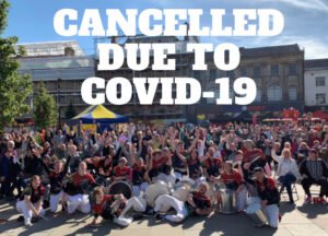 Cancelled due to COVID 19 image
